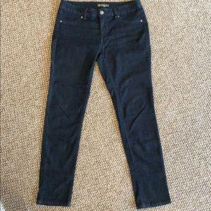 d.jeans Skinny Dark Wash Jeggings